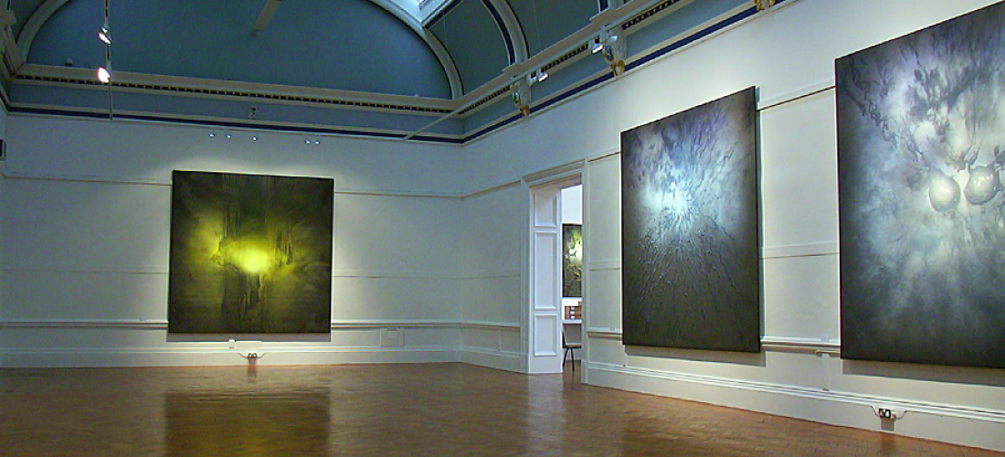 Bury Museum and Art Gallery