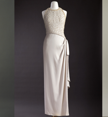 Lady Diana's Dress Collection, Kensington Palace, London