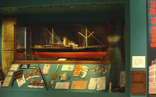 Goole Museum & Art Gallery