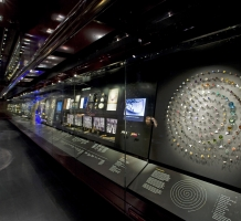 Jewellery Gallery, V&A Museum, London