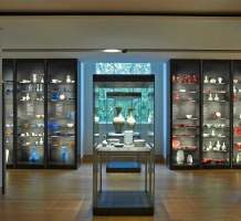 British Museum, Percival David Gallery