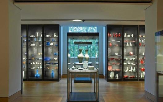 British Museum, Percival David Gallery